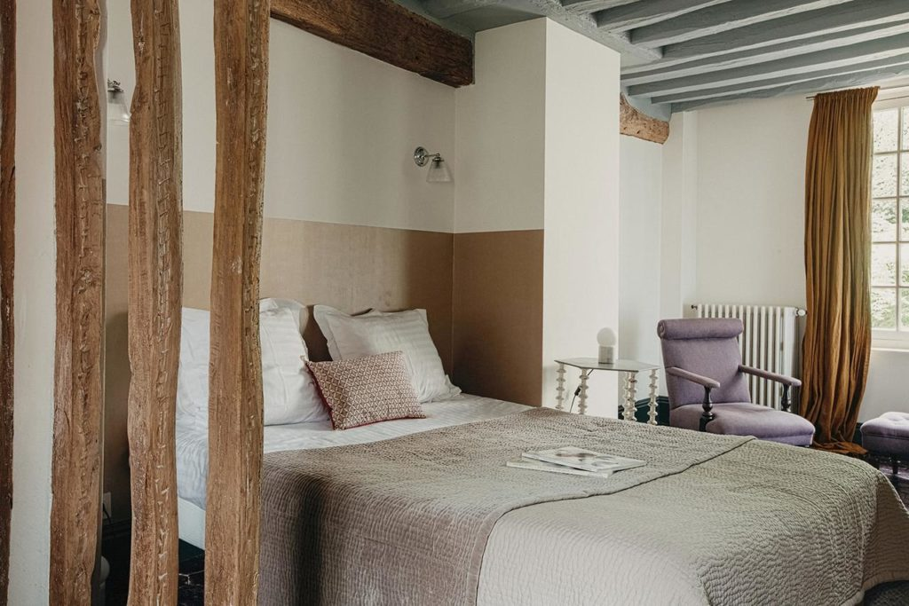 chambre hotes dime giverny