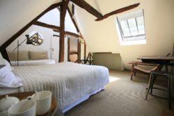 Découvrez La Dîme de Giverny, chambres d'hôtes en Normandie