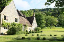 Savourez un week-end au vert proche de Paris dans un domaine magnifique