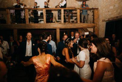 mariage champêtre La Dime de Giverny