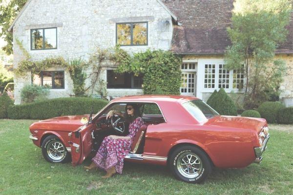location de classics cars